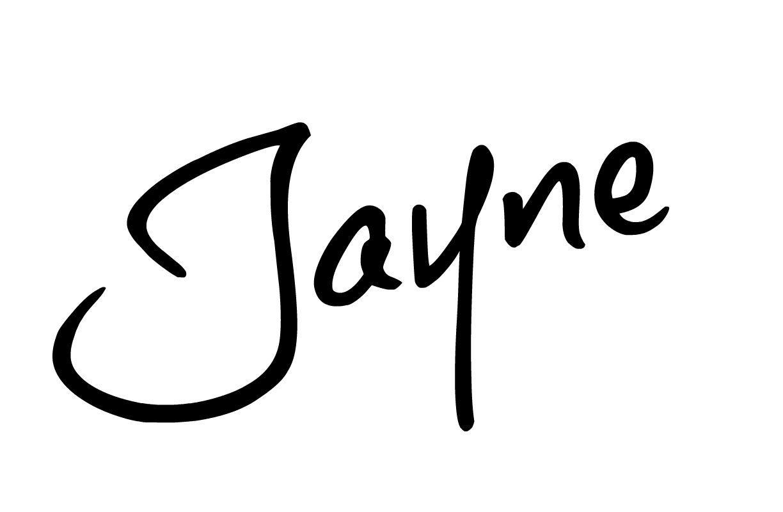 jayne-signature