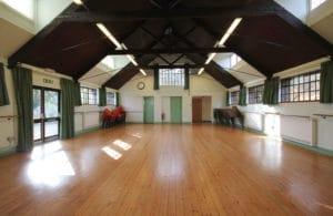I offer pregnancy yoga hypnobirthing st swithuns hall