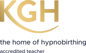 KG Hypnobirthing accredited teacher
