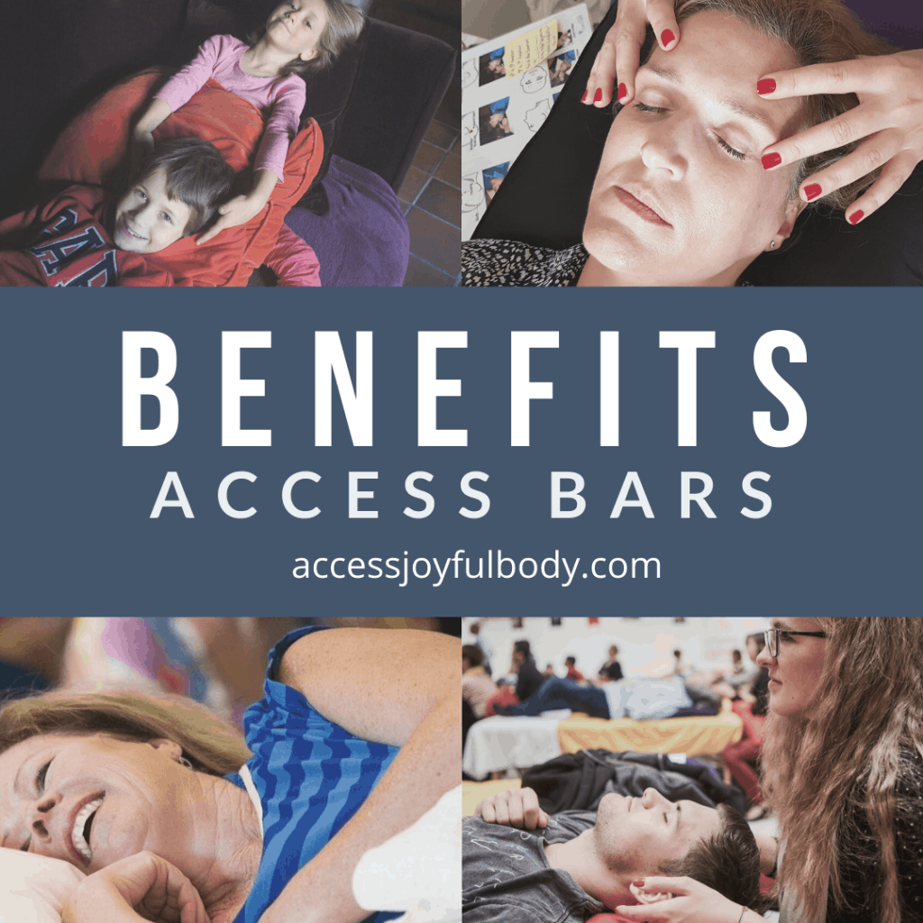 access bars benefits